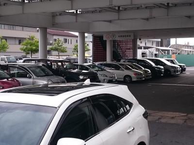 駐車場 - コピー