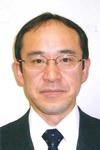 増岡 勝彦氏